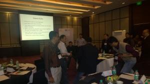 ISEC Delhi 2